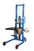 Штабелер-бочкокантователь гидравлический  0,35 т 1,4 м TOR COT