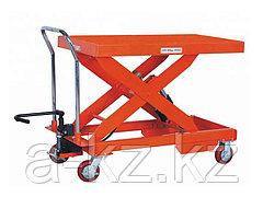 Стол подъемный передвижной 2000 кг 380-1000 мм  TOR PTD2000