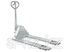 Тележка гидравлическая 2500 кг 1150 мм TOR DX  оцинкованная (нейлоновые колеса)