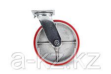 Колеса большегрузные поворотные (полиуретан)