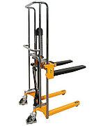 Штабелер гидравлический 0,4 т 1,5 м TOR PJ4150  облегченный