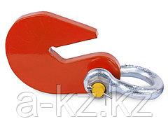 Захват торцевой TOR ZT-3 10,0/20,0