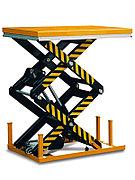 Стол подъемный стационарные XILIN г/п 2000 кг  230-1000 мм DG04