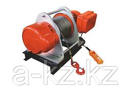 Лебедка электрическая TOR KDJ 2,5 т 100 м 380V