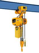 Таль электрическая цепная TOR ТЭЦП (HHBD01-01T)  1,0 т 6 м 380В двухскоростная