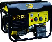 Бензиновые генераторы (электростанции)
