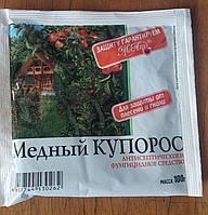 Медный купорос МосАгро, 100 гр