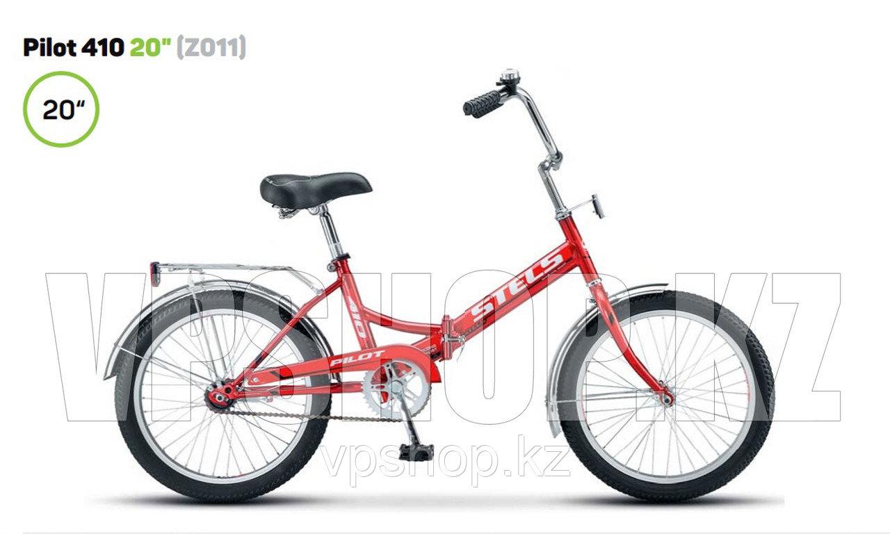 Оригинальный Российский Велосипед Кама, Stels Pilot 410, доставка