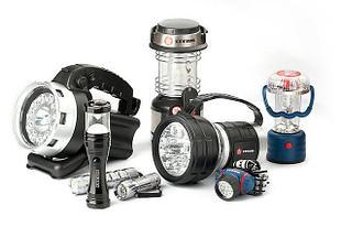 Осветительное и электротехническое оборудование
