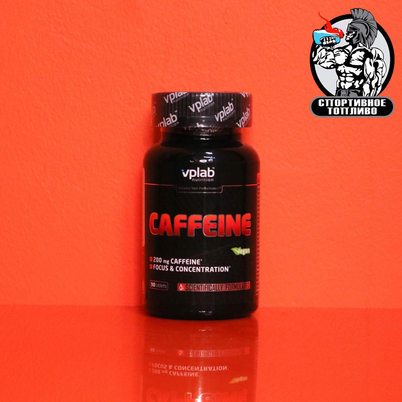 VPLab - Caffeine 100табл/100порций