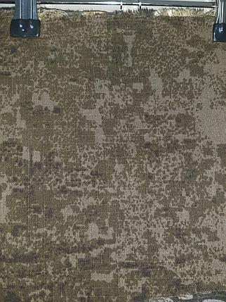Ткань камуфляжная. Китай. КМФ 3, фото 2