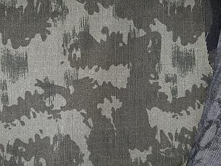 Китайская камуфляжная ткань КМФ 11