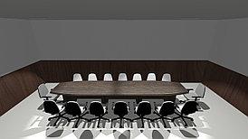 Конференц стол для заседаний