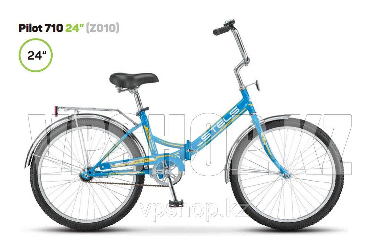 Оригинальный Российский Велосипед Кама, Stels Pilot 710, доставка