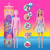Кукла Барби меняющая цвет в воде Barbie Color Reveal, фото 1