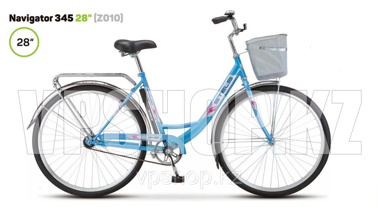 Оригинальный Российский Велосипед Урал - Дамский, Stels 345, доставка