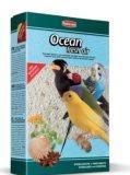 Padovan Ocean fresh air песок для птиц с измельченными ракушками и анисовым ароматом 1кг