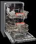 Посудомоечная машина полностью встраиваемая KUPPERSBERG GS 4502