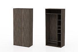 Шкаф гардероб С490/СЛД490