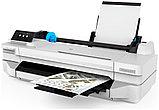 "HP 5ZY57A Струйный плоттер А1+ DesignJet T125 24"", 610 мм, фото 3"