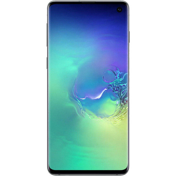 Смартфон Samsung Galaxy S10 Prism Green (SM-G973FZGDSKZ)