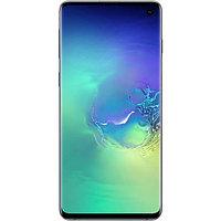 Смартфон Samsung Galaxy S10 Prism Green (SM-G973FZGDSKZ), фото 1