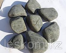 Дунит, камень обвалованный 20кг.