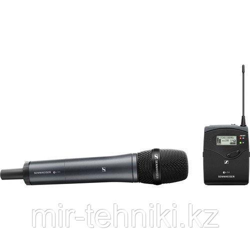 Радио репортерский Sennheiser EW 135P G4 (A: 516 – 558 МГц )