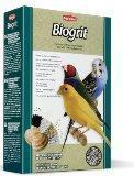 Padovan Biogrit Минеральная добавка для зерноядных птиц 700г