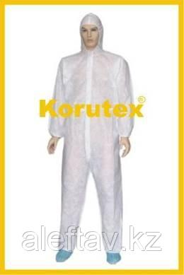Комбинезон одноразовый защитный Korutex, фото 2