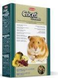 Padovan GrandMix criceti 400г Комплексный корм для хомяков, мышей и песчанок, фото 1