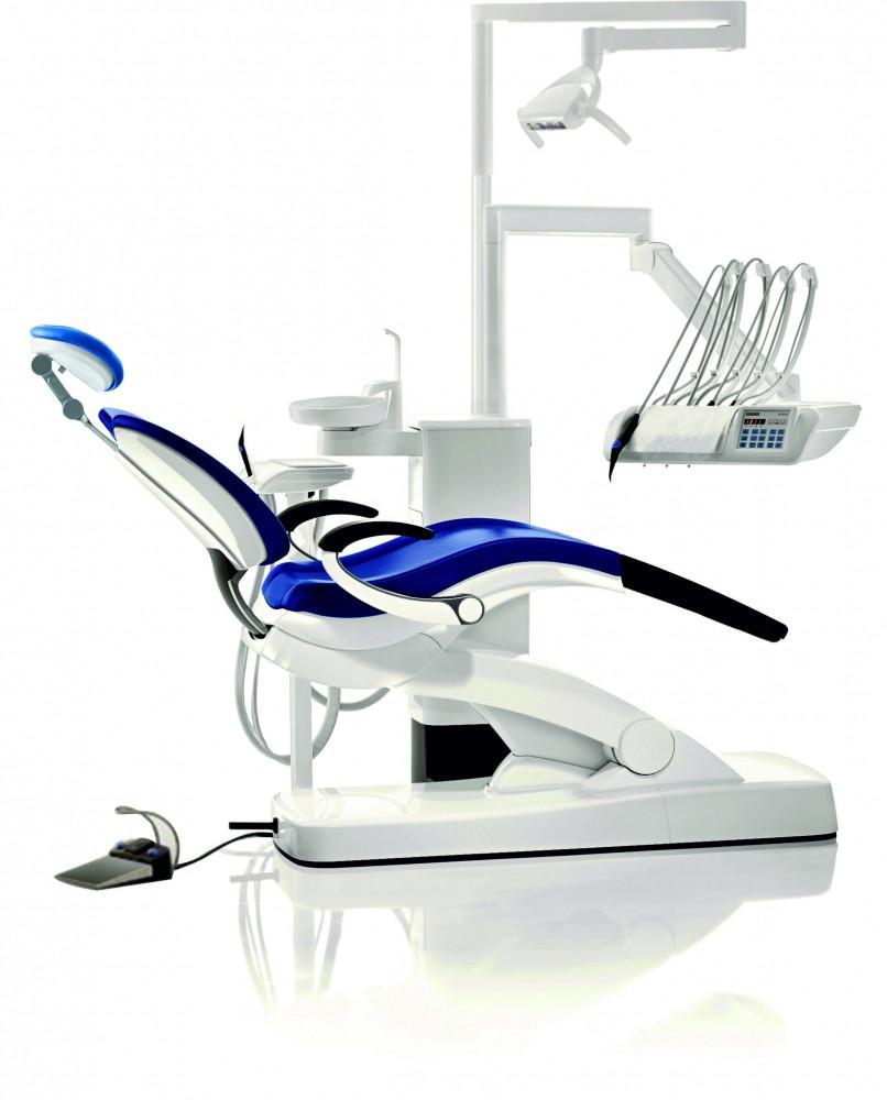 Стоматологическая установка INTEGO