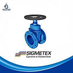 Задвижка Sigmetex DN 125 (Сигметэкс)
