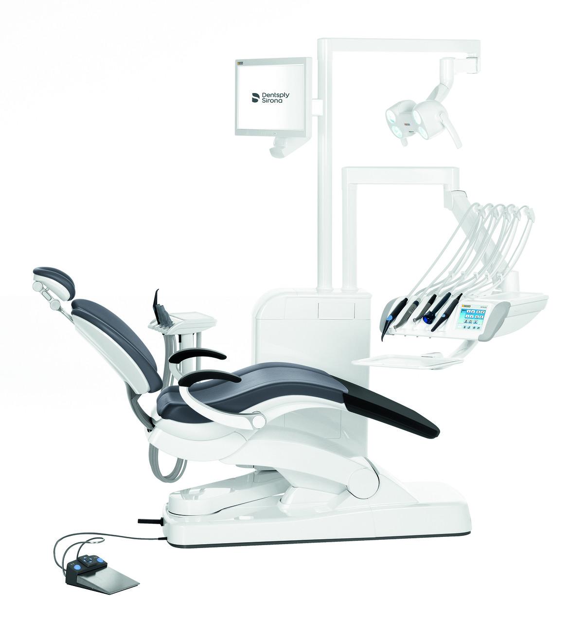 Стоматологическая установка INTEGO Pro
