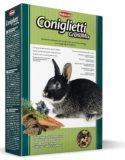 Padovan GrandMix coniglietti Комплексный корм для декоративных кроликов 850г