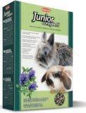 Padovan Junior coniglietti Комплексный корм с кокцидиостатиком для молодняка кроликов 850г