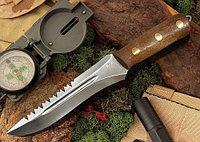 Как выбрать хороший кухонный нож