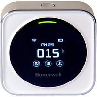 Контроль качества воздуха HONEYWELL