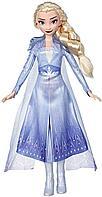"""Кукла Эльза из м/ф """"Холодное сердце 2""""  Frozen 2 Hasbro, фото 1"""