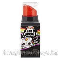 Poopsie Rainbow Surprise Makeup Surprise Пупси слайм с косметикой