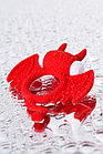 Виброкольцо Sweet Devil от Jos, фото 6