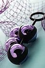 Вагинальные шарики TOYFA A-TOYS, ABS ПЛАСТИК, 14,6 СМ, фото 5