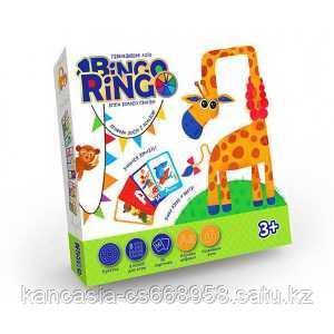 """Danco Toys Настольная игра """"Bingo Ringo"""""""