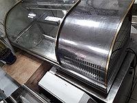 Витрина настольная охлаждаемая GELOPAR GVRB-120, фото 1