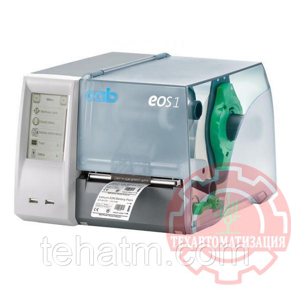 Кабельный принтер CAB EOS1