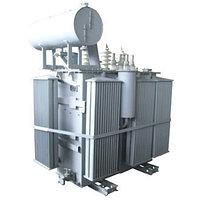 Трансформаторы силовые ТМ 100-4000/35 У1 (Al/Al)