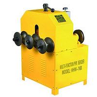 Трубогиб электрический TOR HHW-76B 16-76 мм круг/квадрат