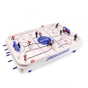 Детский настольный хоккей ( размеры: 58*31*7 см), фото 2