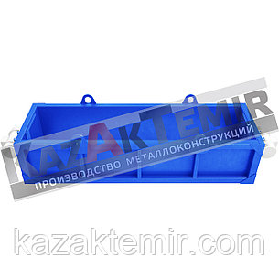 ФБС 24.6.6 для фундаментного блока (одинарный) (металлоформа), фото 2