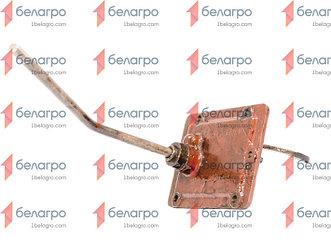 70-1723010 Крышка управления МТЗ механическим редуктором (старого образца), ВЗТЗЧ